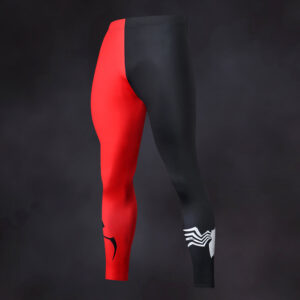 Spiderman Venom Leggings