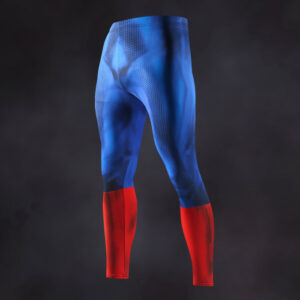 Superman Leggings
