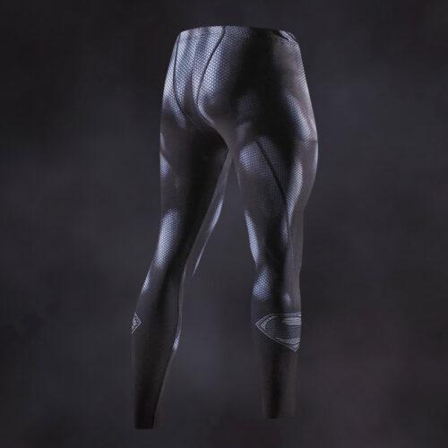 Superman Leggings