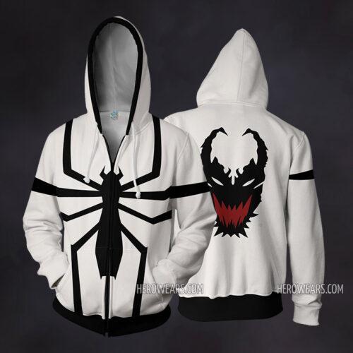 Anti-Venom Hoodie