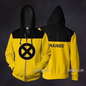 Deadpool 2 X Force Hoodie