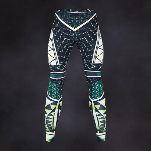 Aquaman Leggings