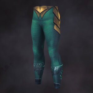 Aquaman Leggings