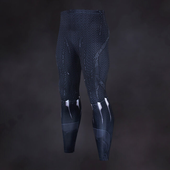 Black Panther Leggings