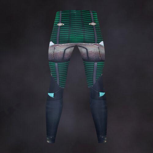 Mysterio Leggings