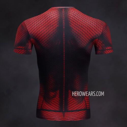 Robin Rash Guard Compression Shirt