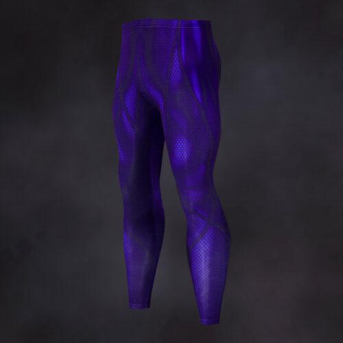 Spider Man 2099 Leggings