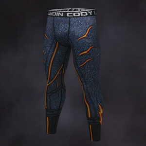 The Rival Compression Leggings