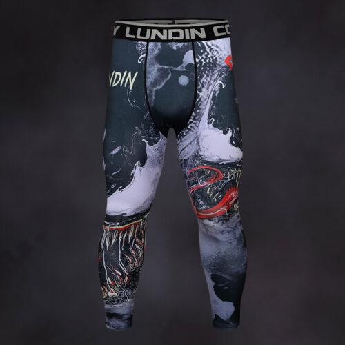 Venom Sports Leggings