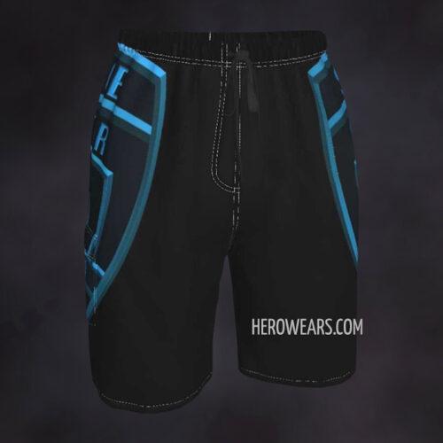 Blue Lantern Shorts