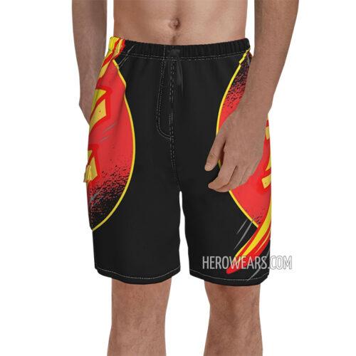 The Flash Shorts