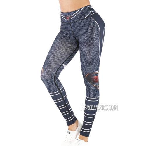 Women's Superman Leggings